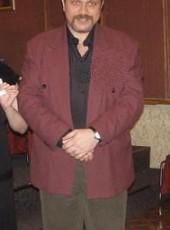 Andrey, 52, Ukraine, Odessa