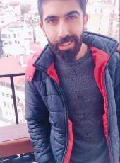 mikail, 22, Turkey, Ankara
