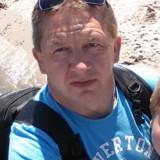 Michael, 48  , Mellrichstadt