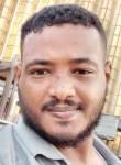 Ahmëð, 24  , Khartoum