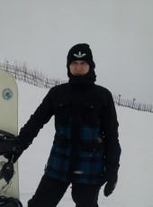 Aleksey, 32, Russia, Talnakh