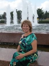Valentina, 46, Russia, Orekhovo-Zuyevo