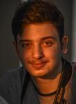 أمير, 18  , Doha