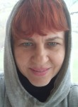 Tatyana, 48  , Kharkiv