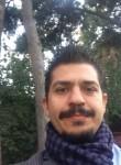 Burak Önvural, 39, Izmir