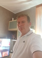 Nicolae, 50, Italy, Asti