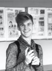 Artem, 18, Russia, Tambov