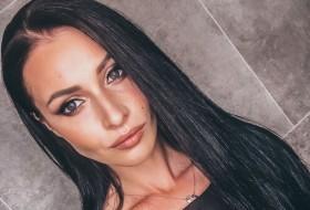 Anastasiya , 27 - Just Me