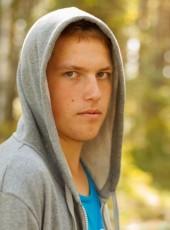 Ivan, 19, Russia, Irkutsk