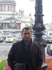 piligrim, 51, Russia, Zelenograd