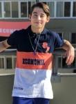 Gaston paez, 19  , Cordoba