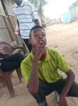 Ataher, 18  , Khartoum
