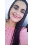 Valéria Silva, 23  , Criciuma