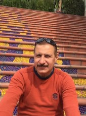 Arsalan, 57, Iraq, Baghdad
