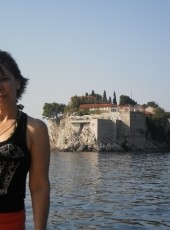Tatyana, 57, Ukraine, Mariupol