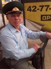 Valeriy, 79, Russia, Yaroslavl