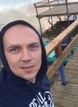 Andrey , 31, Zelenogorsk (Leningrad)