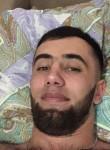 Bilal , 27  , Vitim
