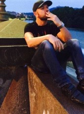 Kaloian, 31, United Kingdom, Widnes