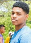 David, 18  , Punto Fijo