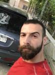 Caraso, 27  , Damascus