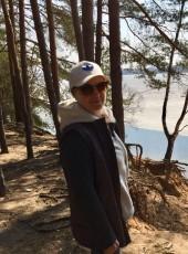 Ольга, 56, Россия, Москва