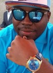 Joseph, 29  , Kinshasa