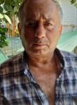 Ibrahim, 60  , Canakkale