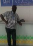 Blaise, 57  , Bamako