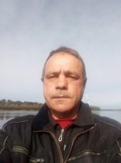 Vladimir, 46, Belarus, Mazyr