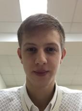 Aleksandr, 20, Russia, Naberezhnyye Chelny