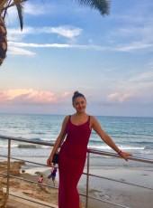 Kristina, 24, Spain, Getafe