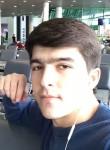 muhamad, 21 год, Санкт-Петербург