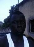 Ousmane, 18, Dakar
