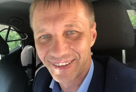 nikolay, 43 - Just Me