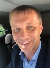 nikolay, 43, Russia, Ufa