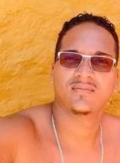 Fabio, 30, Brazil, Muriae