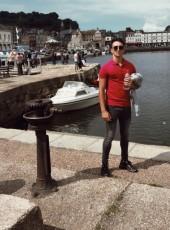 Jorge, 22, Spain, Telde