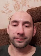 Ilya, 34, Russia, Asbest