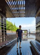 John , 28, China, Beijing