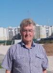 VLADIMIR PAShIGOREV, 70  , Pskov