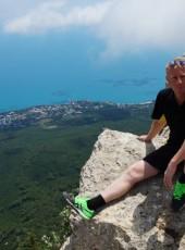Andrey, 43, Russia, Ulyanovsk