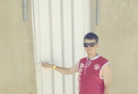 Vyacheslav, 38 - Just Me