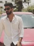 Aravind, 23  , Chennai