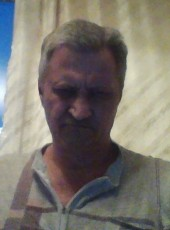 Sergey, 56, Russia, Moscow