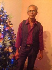 Jose v. Dale h., 64, Venezuela, Maracay