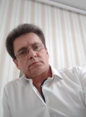 Sergey, 53, Russia, Krasnodar