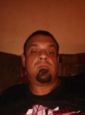 Greek, 34, United States of America, Bartow