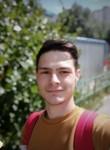 Egor, 20, Polatsk