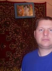 sasha, 42, Russia, Zelenogorsk (Krasnoyarsk)